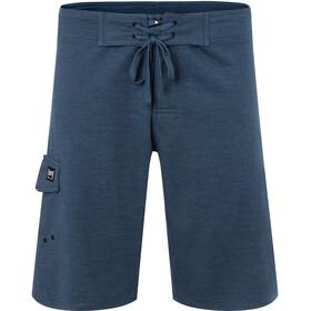 super.natural All Day Shorts Herrer, blå